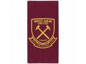 Osuška West Ham United FC