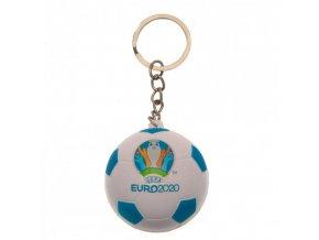 Přívěšek UEFA Euro 2020 Fotbalový Míč