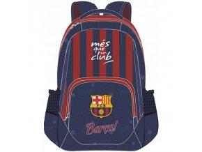 Batoh Barcelona FC 45cm bl
