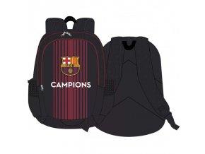 Batoh Barcelona FC Campions bc