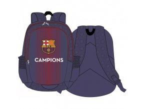 Batoh Barcelona FC Campions bl