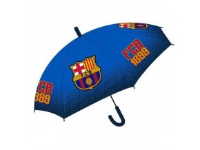 Deštník Barcelona FC bl