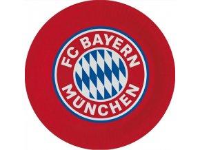 Talíře Bayern Mnichov FC 8ks