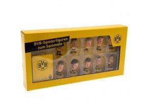 Sada 10 Hráčů Borussia Dortmund
