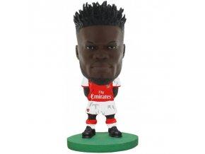 Figurka Arsenal FC Partey cl