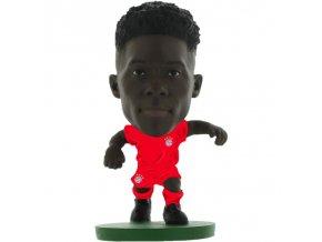 Figurka Bayern Mnichov FC Davies cl