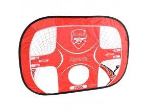 Rozkládací Tréninková Branka Arsenal FC