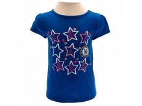 Chelsea FC T Shirt 3/4 yrs ST