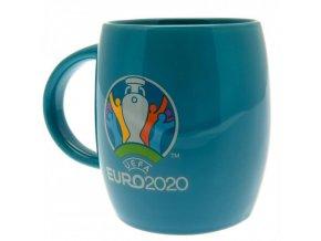 Hrnek UEFA Euro 2020 škopek
