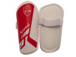 Fotbalové Chrániče Arsenal FC (dětské) nw