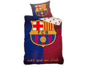 Povlečení Barcelona FC cr