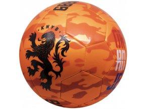 Fotbalový Míč KNVB Holandsko Camo
