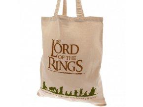 Plátěná Nákupní Taška The Lord Of The Rings