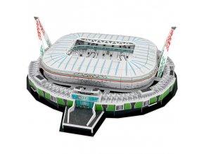 3D Puzzle Juventus FC Stadion