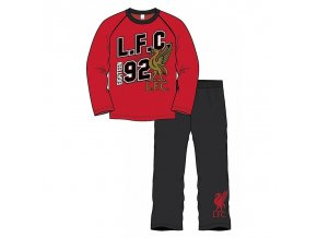 Pyžamo Liverpool FC Junior 4-5 let