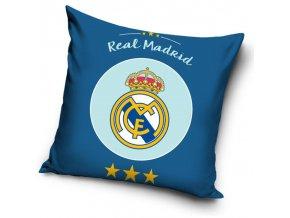 Povlak na polštářek Real Madrid Three Stars