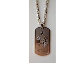 Přívěsek na krk Inter Milán cp