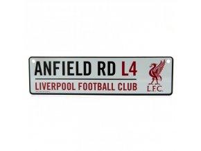Cedule Liverpool FC Na Okno lbc