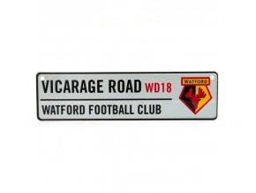 Cedule Watford FC Na Okno lbc
