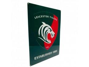 Cedule Leicester Tigers