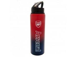 Láhev Arsenal FC Aluminiová XL