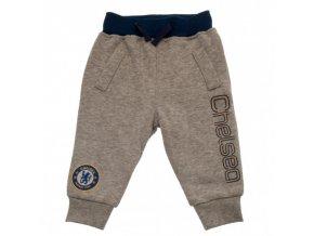Dětské Teplákové Kalhoty Chelsea FC 3/4r