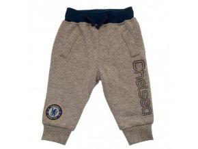 Dětské Teplákové Kalhoty Chelsea FC 3/6m