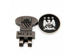 Hat Clip a Markovátko Manchester City FC