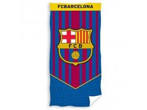 Osuška Barcelona FC Erb