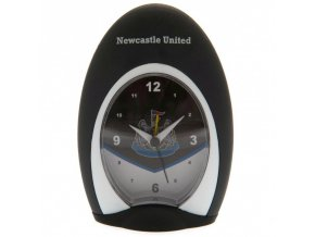 Budík Newcastle United FC Quartz sw