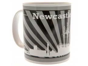 Hrnek Newcastle United FC sk