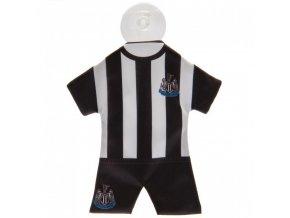 Mini Dres Newcastle United FC
