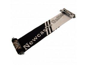 Šála Newcastle United FC bw