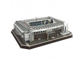 3D Puzzle Tottenham Hotspur FC White Hart Lane