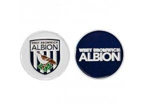 Markovátko West Bromwich Albion FC Golf