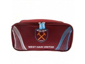 Taška West Ham United FC na kopačky mx
