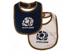 Bryndáček Skotsko Rugby 2ks