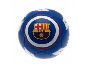 Míč Barcelona FC Soft bw