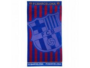 Osuška Barcelona FC Jacquard