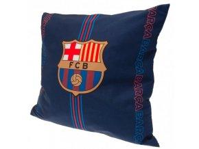 Polštářek Barcelona FC Racing