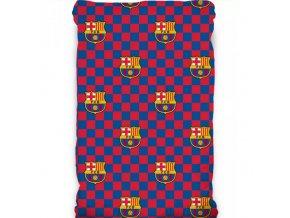 Prostěradlo Barcelona FC jv