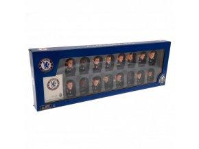 Sada 16 Hráčů Chelsea FC