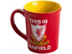 Hrnek Liverpool FC Jumbo