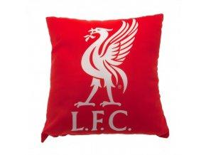 Polštářek Liverpool FC znak