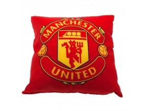 Polštářek Manchester United FC znak
