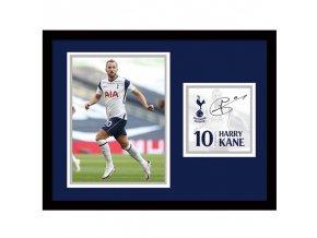 Obraz Tottenham Hotspur FC Kane 40x30cm