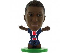 Figurka Paris Saint Germain FC Mbappe (2020/21)