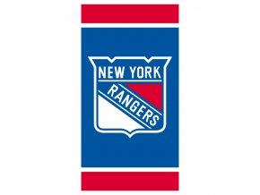 Osuška NHL New York Rangers