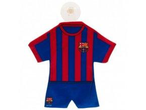 Mini Dres Barcelona FC rd