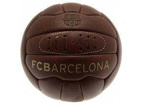 Fotbalový Míč Barcelona FC Retro Heritage